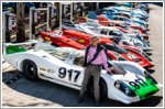 Porsche mourns death of legendary engineer Hanz Mezger