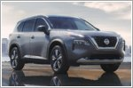New Nissan Rogue unveiled in the U.S.A