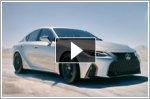 Lexus unveils the new 2021 Lexus IS online