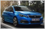 Peugeot reveals the new Peugeot 308 range
