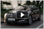 The Skoda Superb arrives in Singapore
