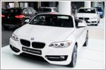 BMW and PML launch BMW Convenience 360