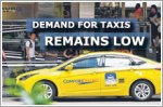 Demand for taxis, private-hire services still low in phase 2