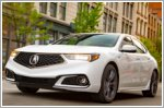 All new Acura TLX advances commitment to safety performance