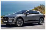 Jaguar I-PACE now smarter and offers faster charging