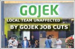 Gojek job cuts to have minimal impact on Singapore team