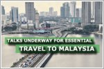 New Green lane to be established for essential travel into Malaysia