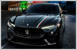 Maserati Levante Trofeo and GTS to display new livery