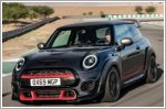 The new MINI John Cooper Works GP now in Singapore