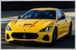 New season of Master Maserati programme begins