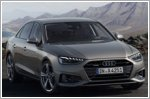 Singapore premiere of the Audi A4 to be presented on Audi Live
