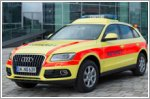 Audi Health Protection celebrates its 100th anniversary