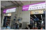 AL Tyre Pte Ltd opens its third retail outlet