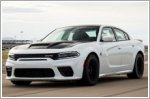 Dodge introduces the 2021 Charger SRT Hellcat Redeye