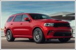 Dodge introduces the 2021 Durango SRT Hellcat