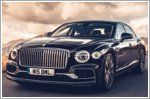 New options extend the Bentley Flying Spur's luxury even further