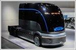 Hyundai showcases H2 Mobility+Energy Show 2020