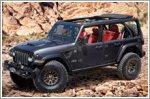 Jeep introduces new Wrangler Rubicon 392 Concept