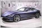 Ital Auto previews the brand new Ferrari Roma