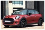 The MINI Rosewood Edition now available in Singapore