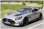 Mercedes-AMG reveals the new GT Black Series