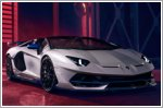 Lamborghini reveals the Aventador SVJ Xago and virtual Ad Personam studio