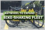 Anywheel gets LTA approval to expand local shared bicycle fleet