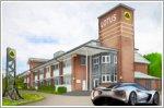 Lotus to establish new advanced technology centre in University of Warwick