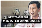 Ong Ye Kung announced as new Transport Minister