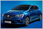 Renault confirms specifications for Megane models