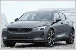 Polestar 2 first to feature infotainment system by Android Automotive OS
