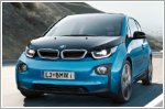 BMW presents sustainability targets up to 2030