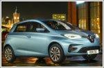 Renault hits 300,000 milestone in electric vehicle sales across Europe