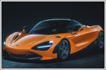 McLaren releases 720S special edition to celebrate 25th year of Le Mans victory