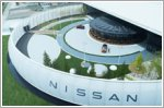 Nissan to accept electricity as payment for parking at the Nissan Pavilion