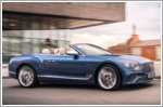 Continental GT Mulliner Convertible revealed
