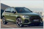 Audi develops next generation OLED technology