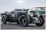 Bentley starts assembly of Blower Continuation Series prototype