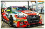 Two Audi RS3 LMS cars entered for TCR China season-opener