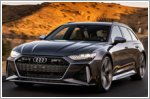 Audi presents a new approach to chassis technology