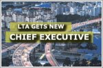 The Land Transport Authority gets a new Chief Executive