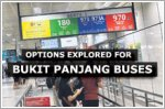 Ministry of Transport to explore options for Bukit Panjang residents