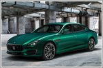 Maserati expands the Trofeo collection