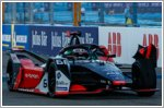 Rene Rast achieves his first podium in Formula E