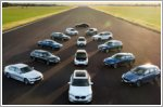 BMW to have over seven million electrified cars by 2030