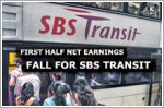 SBS Transit stays in the black thanks to government grants