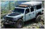 Jeep debuts new Gladiator Farout concept