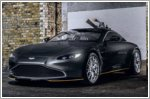 Q by Aston Martin creates two new limited edition cars for No Time To Die