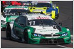 BMW claims 300th win in the DTM