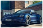 Porsche to bring in new features for the Taycan